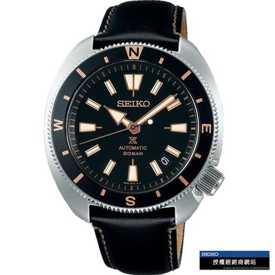 SEIKO Prospex Land 復古200米機械腕錶 SRPG17K1/(4R35-04Y0C)-42.4mm