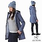 Arcteryx 女 Durant GT 防水 防風 化纖保暖外套 夜影灰