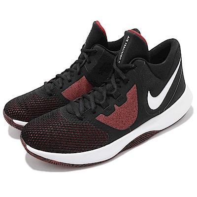 Nike 籃球鞋 Air Precision II 男鞋