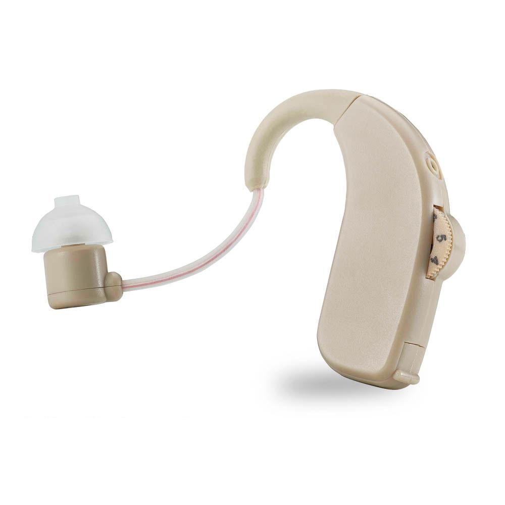 耳寶 助聽器(未滅菌)Mimitakara 電池式耳掛型數位助聽器 6CA2