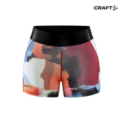 CRAFT Core Essence Hot Pants W 運動緊身短褲 1908773-159007
