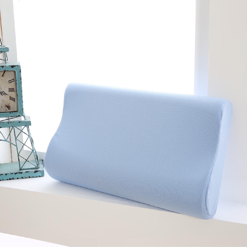 BUHO布歐 竹炭健康舒壓記憶枕(1入)