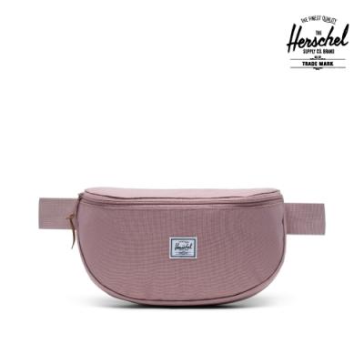 【Herschel】Sixteen 腰包-粉沙色