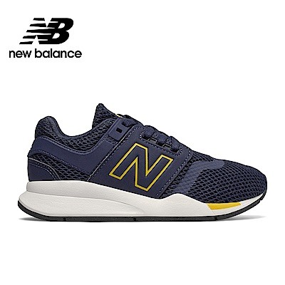 【New Balance】童鞋_中性_丈青_PH247BC-W楦