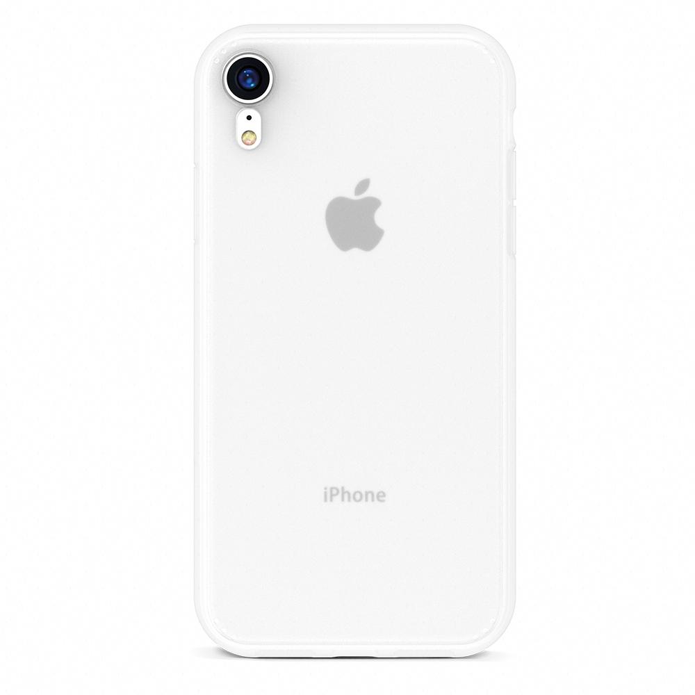 JTLEGEND iPhone XR Doux 柔矽抗污防摔殼