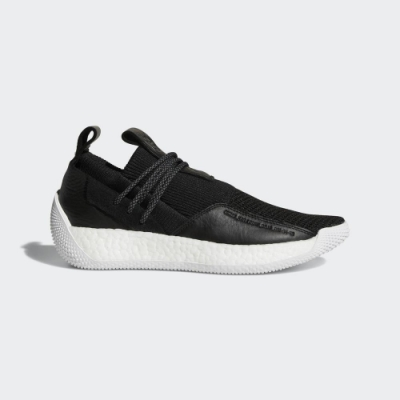 ADIDAS HARDEN LS 2 LACE 男籃球鞋-黑-BB7651