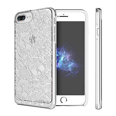 【一年保固】 Prodigee iPhone 7/8 Plus Lace 龐克女孩系列