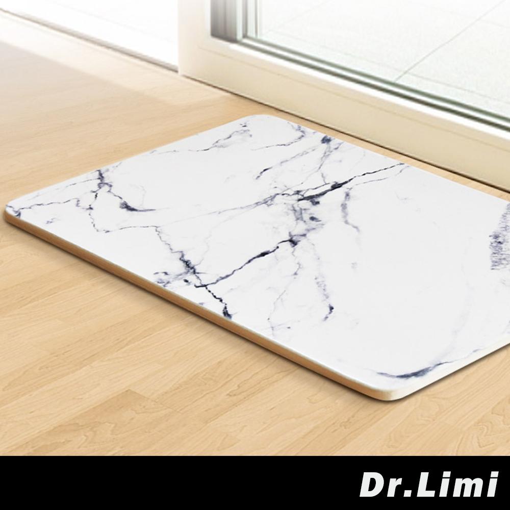 Dr.Limi 超吸水魔力珪藻土地墊-大(大理石紋)