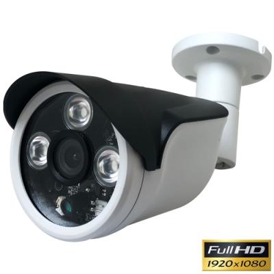 奇巧 四合一 1080P SONY 200萬一體式防剪支架型監視器攝影機