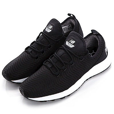 New Balance 男慢跑鞋MARIALB1-D 黑