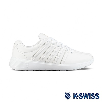 K-SWISS Pro Active L CMF休閒運動鞋-女-白