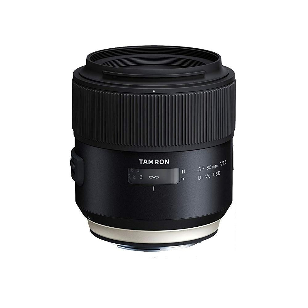 TAMRON SP 85mm F1.8 Di VC USD F016 (平行輸入)