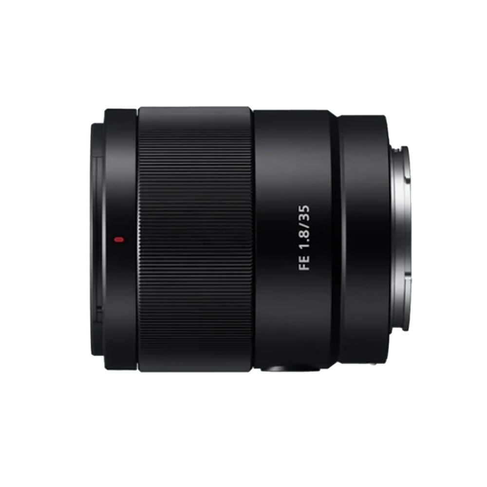 SONY FE 35mm F1.8 (SEL35F18F) 定焦鏡頭(公司貨)