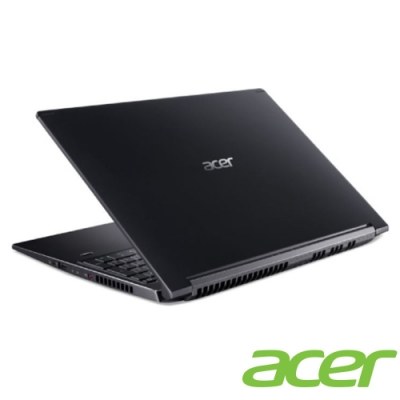 Acer A715-74G-52MV 15吋電競筆電(i5-9300H/4G/1T/福