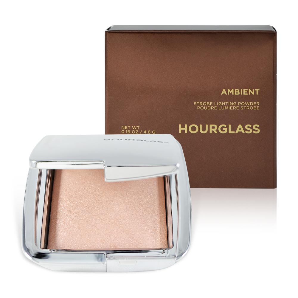 Hourglass 透亮高光乾濕兩用蜜粉餅 4.6g