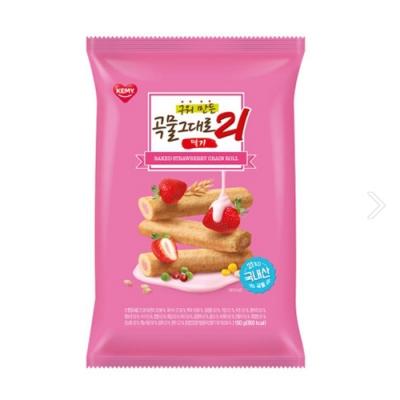 捲餅-草莓風味(150g)