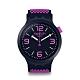 Swatch Big Bold 系列手錶 BBCANDY 蜜糖桃 - 47mm product thumbnail 1