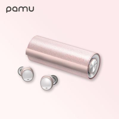 PaMu Scroll Plus 真無線藍牙耳機-櫻花粉