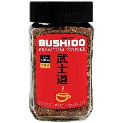 Haco 武士道咖啡-濃郁(100g)
