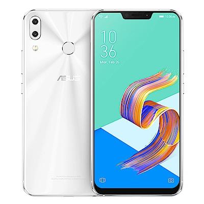 ASUS ZenFone 5 (ZE620KL 4G/64G) 孔劉限定版 雪花白