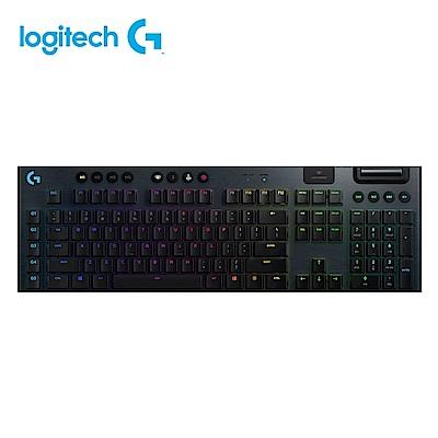 羅技 G913 Tactile觸感軸遊戲鍵盤