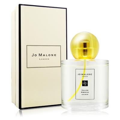 Jo Malone 黃槿花香水 Yellow Hibiscus 100ml-熱帶島嶼花園系列-國際航空版