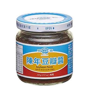 (任選)明德 陳年豆瓣醬(165g)