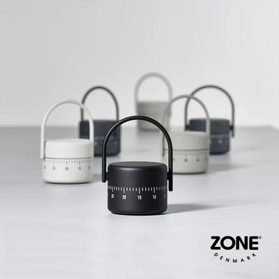 丹麥ZONE Singles便攜機械式計時器