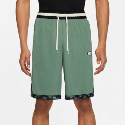 NIKE  短褲  運動短褲 籃球褲 訓練 男款 綠 CV1922353 AS M NK DRY DNA SHORT