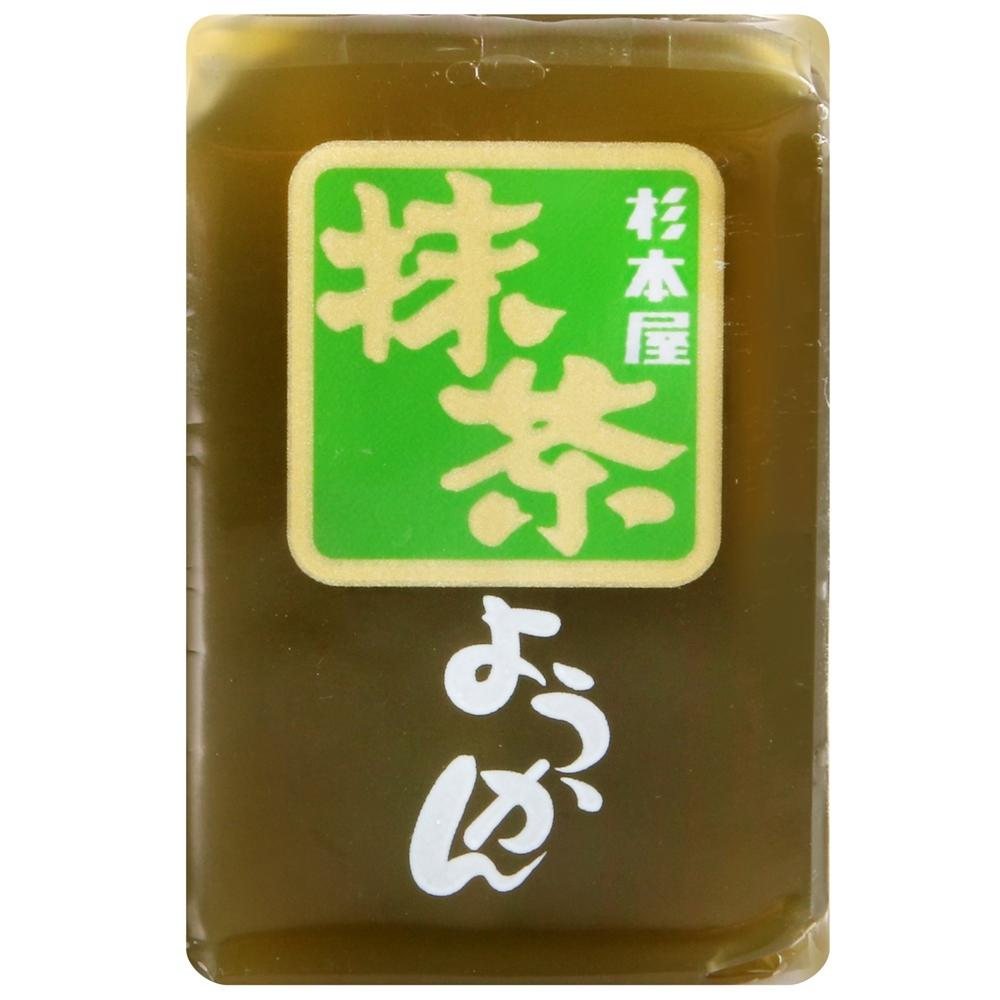 杉本屋 迷你抹茶羊羹 (40g)