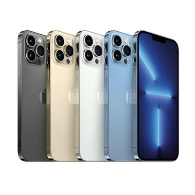 Apple iPhone 13 Pro Max 128G 6.7吋智慧型手機