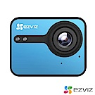EZVIZ螢石S1C(藍)運動攝影機