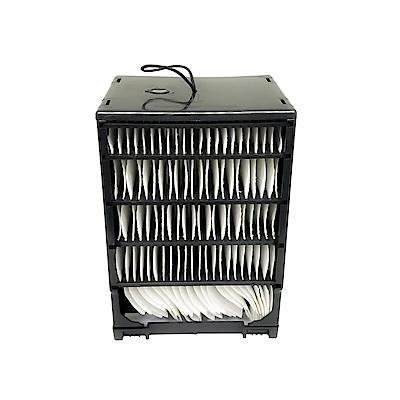 家適帝 空氣過濾加濕 夜燈水冷扇專用濾芯