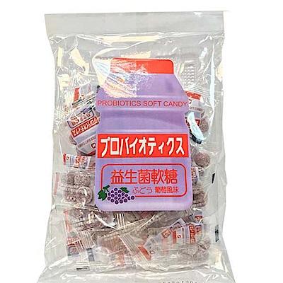 巧益 益生菌軟糖-葡萄 (112g)