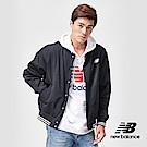New Balance 外套_AMJ91574BK_男性_黑色