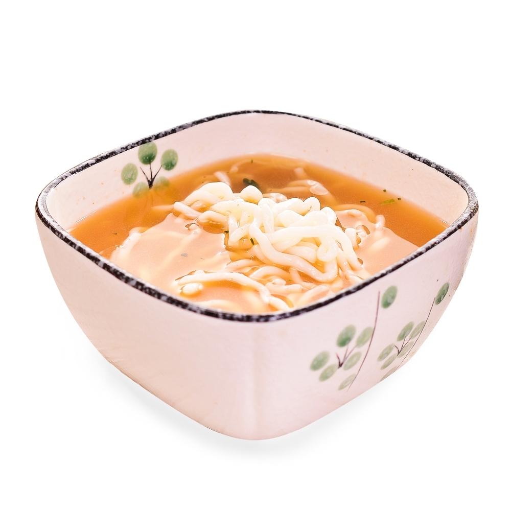 樂活e棧 低卡蒟蒻麵 燕麥拉麵+濃湯(3份)