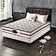 J-style婕絲黛 頂級飯店款涼感紗蜂巢式獨立筒床墊 雙人加大6x6.2尺 product thumbnail 1