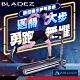 【獨家新科技】BLADEZ無邊際跑步機 (推薦U6 AirLoop獨家懸空減震技術/隱藏馬達蓋設計) product thumbnail 2