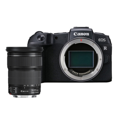 Canon EOS RP+ EF 24-105mm F3.5-5.6 IS STM 公司貨