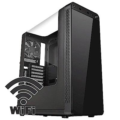 技嘉B 360 平台[蒼翼夜神]i 7 六核RTX 2060 獨顯電玩機