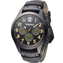 Timberland 亞馬遜冒險時尚錶(TBL.14477JSB/02)46mm