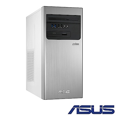 ASUS S640MB_i7-8700/8G/1T/256G/GTX1060/Win10/