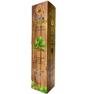 米歐 好果油 黃金印加果油(260ml/瓶)