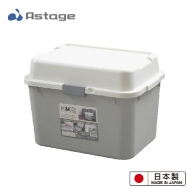 日本 Astage Home Box 戶外室內用大型收納箱68L 620型