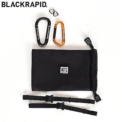 美國BlackRapid防摔保護相機安全繩金屬環組Tether Kit Breathe
