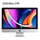 2020 iMac 27吋 5K 10代 I9 10900KF 10核20線 3.7G/32G/512G PCIE SSD MXWV2TA product thumbnail 1