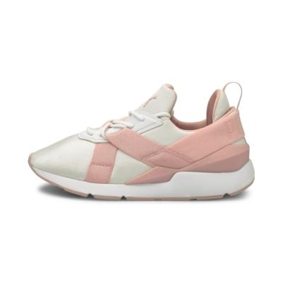 【PUMA官方旗艦】Muse X3 Pastel 休閒鞋 女性 37486901