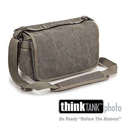 ThinkTank創意坦克-Retrospective 6-復古側背包(共三色)