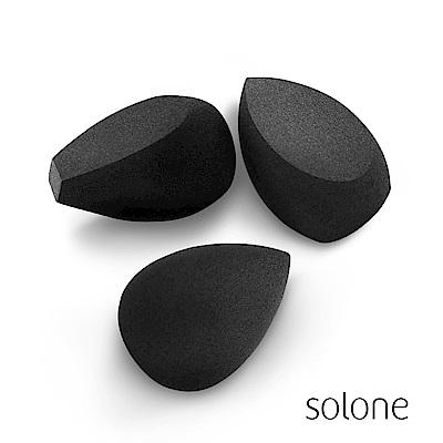 Solone 完美訂製美妝蛋 (3款可選)