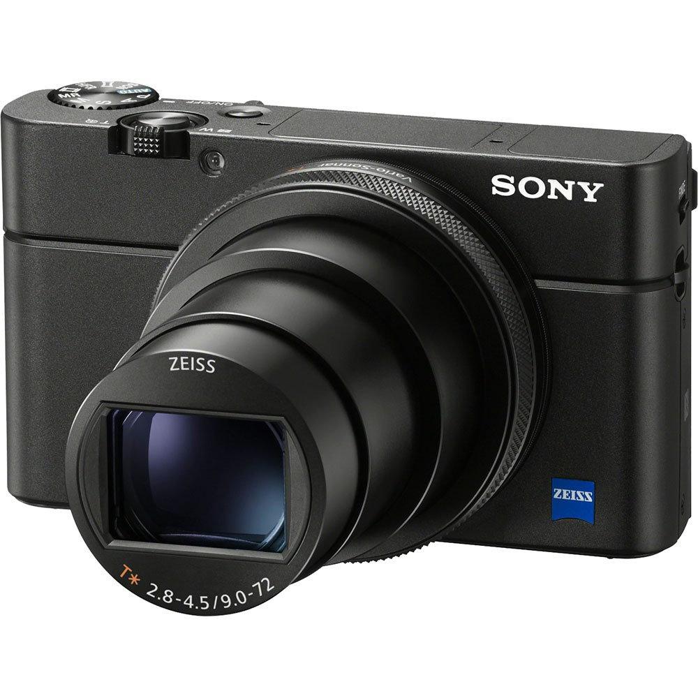 SONY DSC-RX100M6 (RX100VI) 數位相機 (公司貨)